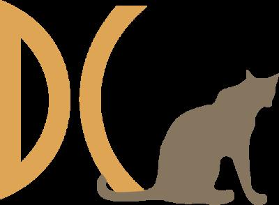 Desertcat Logo