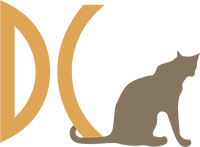 Desert Cat Logo