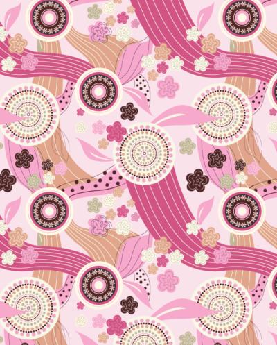 Textile Design - 1