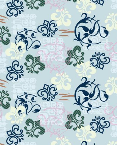 Textile Design - 2