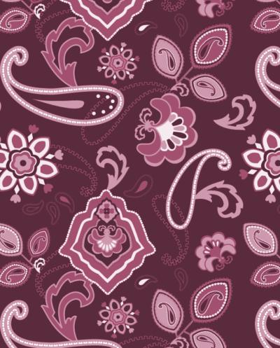 Textile Design - 3