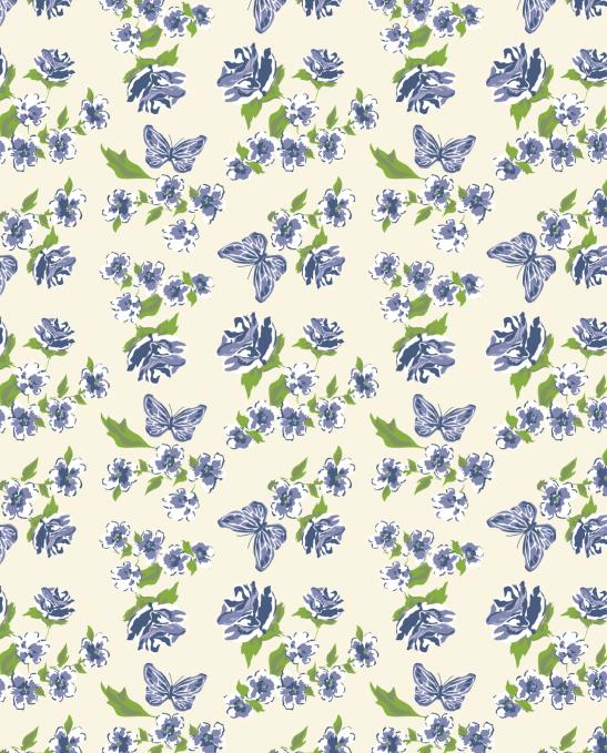 Textile Design - 6