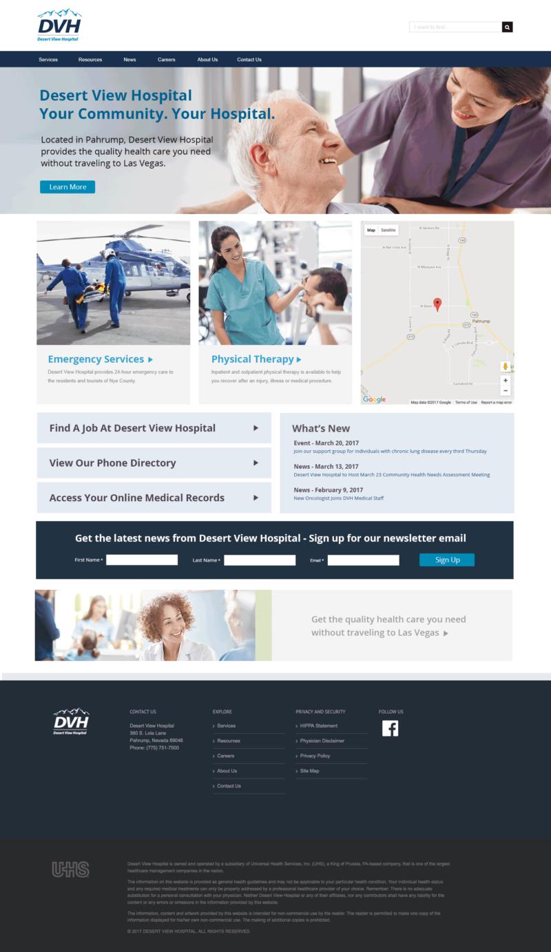 Website Design - 8