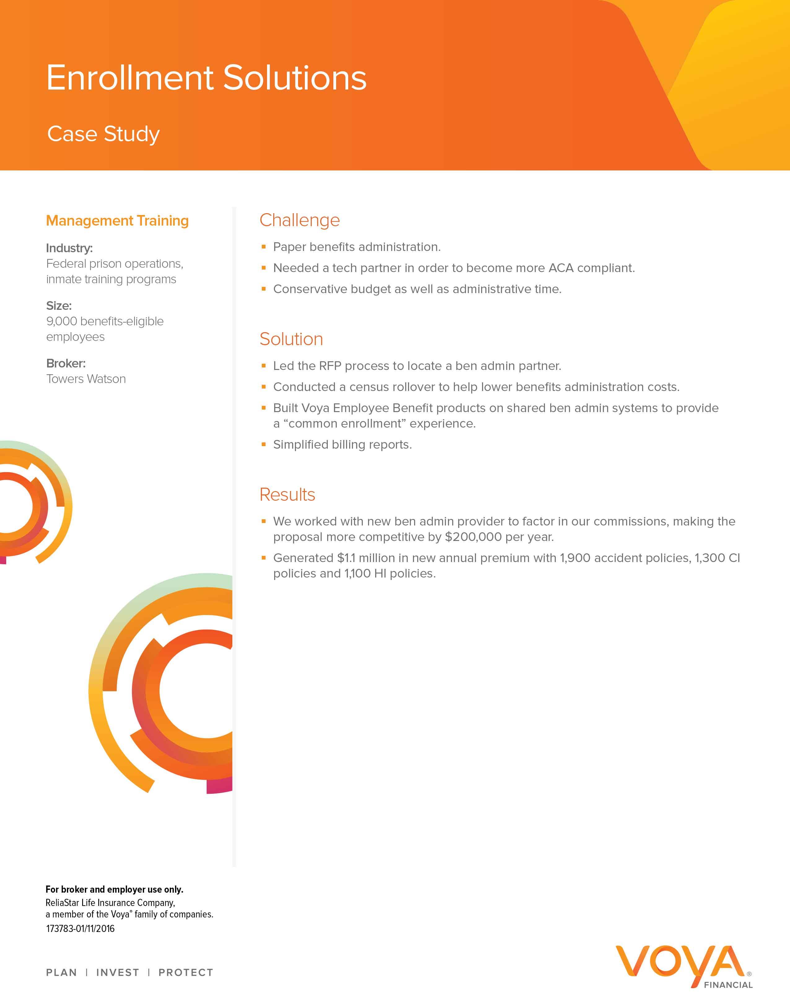 Print Flyer - 2